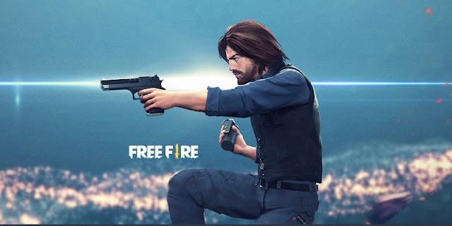 Langsung Jadi Pro! inilah 9 Cara booyah dalam solo rank di Free Fire 2
