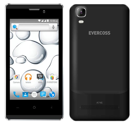 Download Firmware Evercoss Winner T Compo A74E