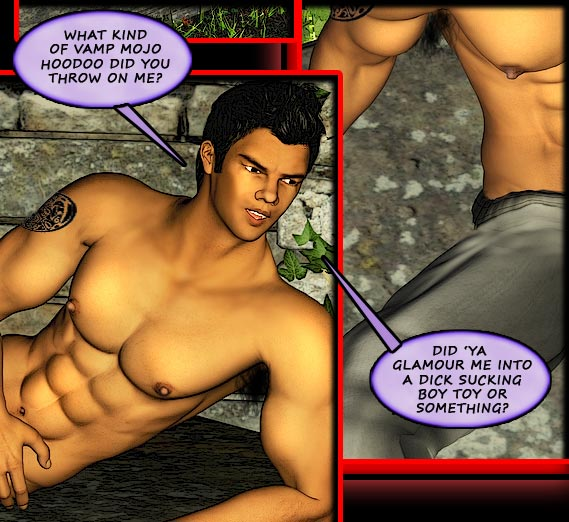 sexwink comics milf