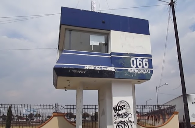 Colonia Hank Gonzalez, Toluca