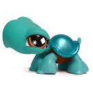 Littlest Pet Shop Singles Turtle (#892) Pet