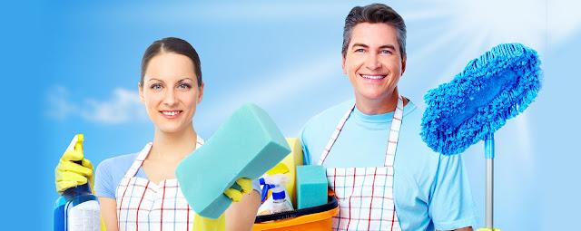 Giúp việc nhà quận 7 – giải pháp tuyệt vời dành cho những gia đình bận rộn