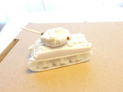 10mm Sherman's pictures 1