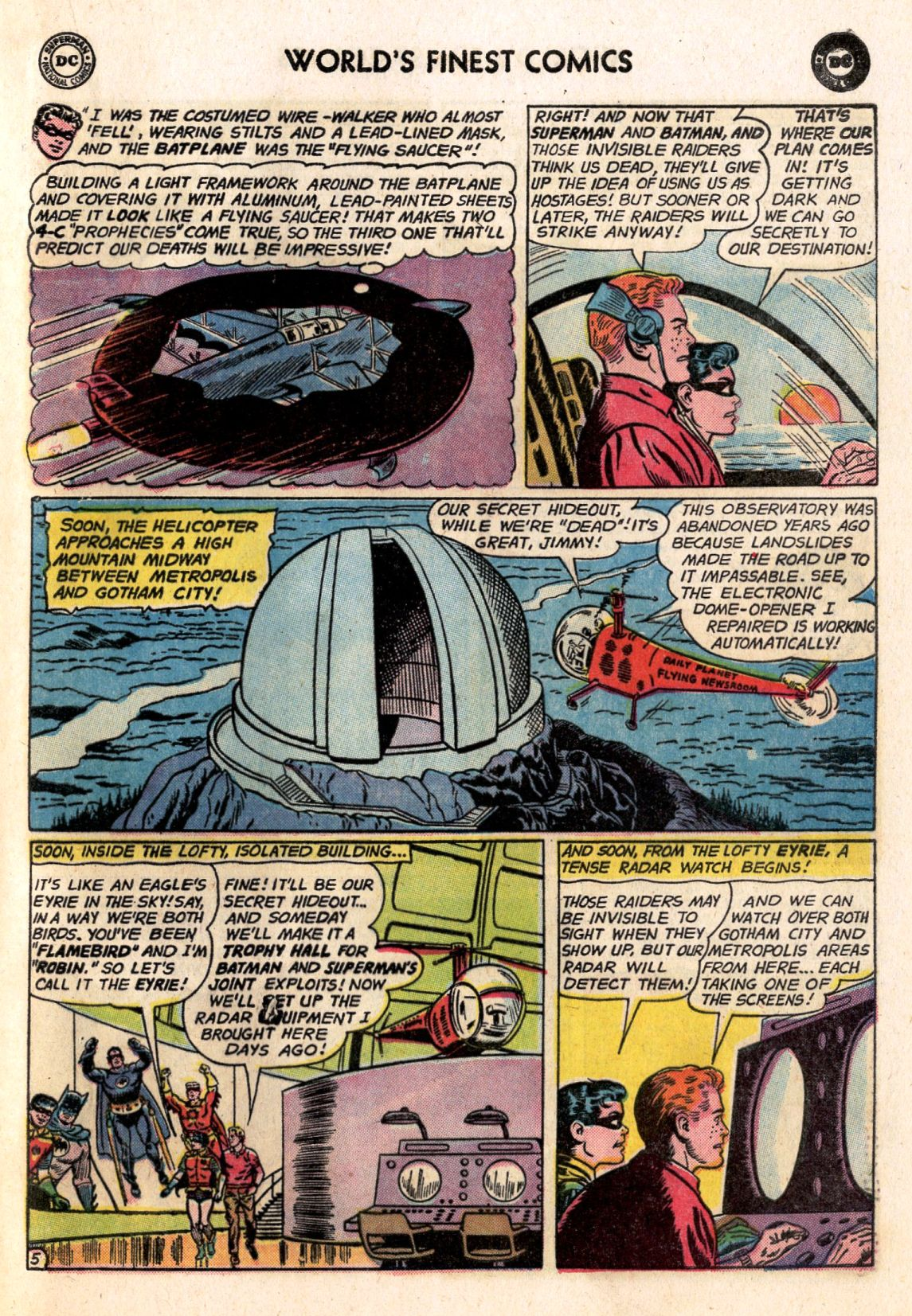 Read online World's Finest Comics comic -  Issue #141 - 17