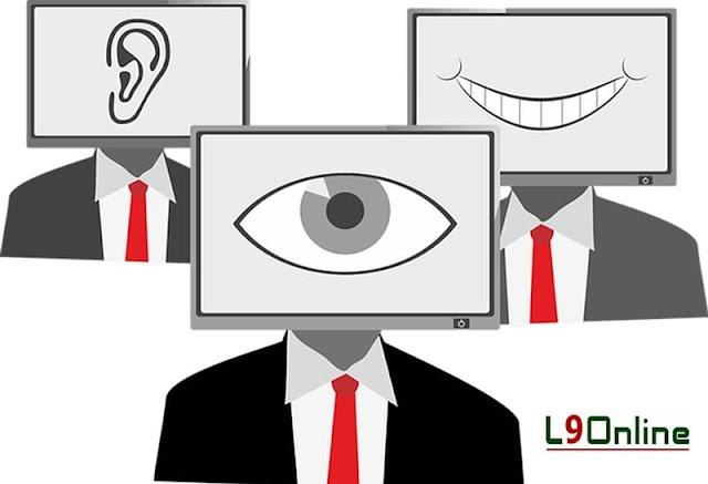 كيف يتم اختراق كاميرا الهاتف او الحاسوب والتجسس عليك وتصويرك؟ الدليل الكامل