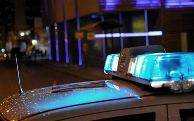 ΤΩΡΑ.. ΠΥΡΟΒΟΛΙΣΜΟΙ στο κέντρο της Θεσσαλονίκης, έχουμε τραυματίες και προσαγωγές.