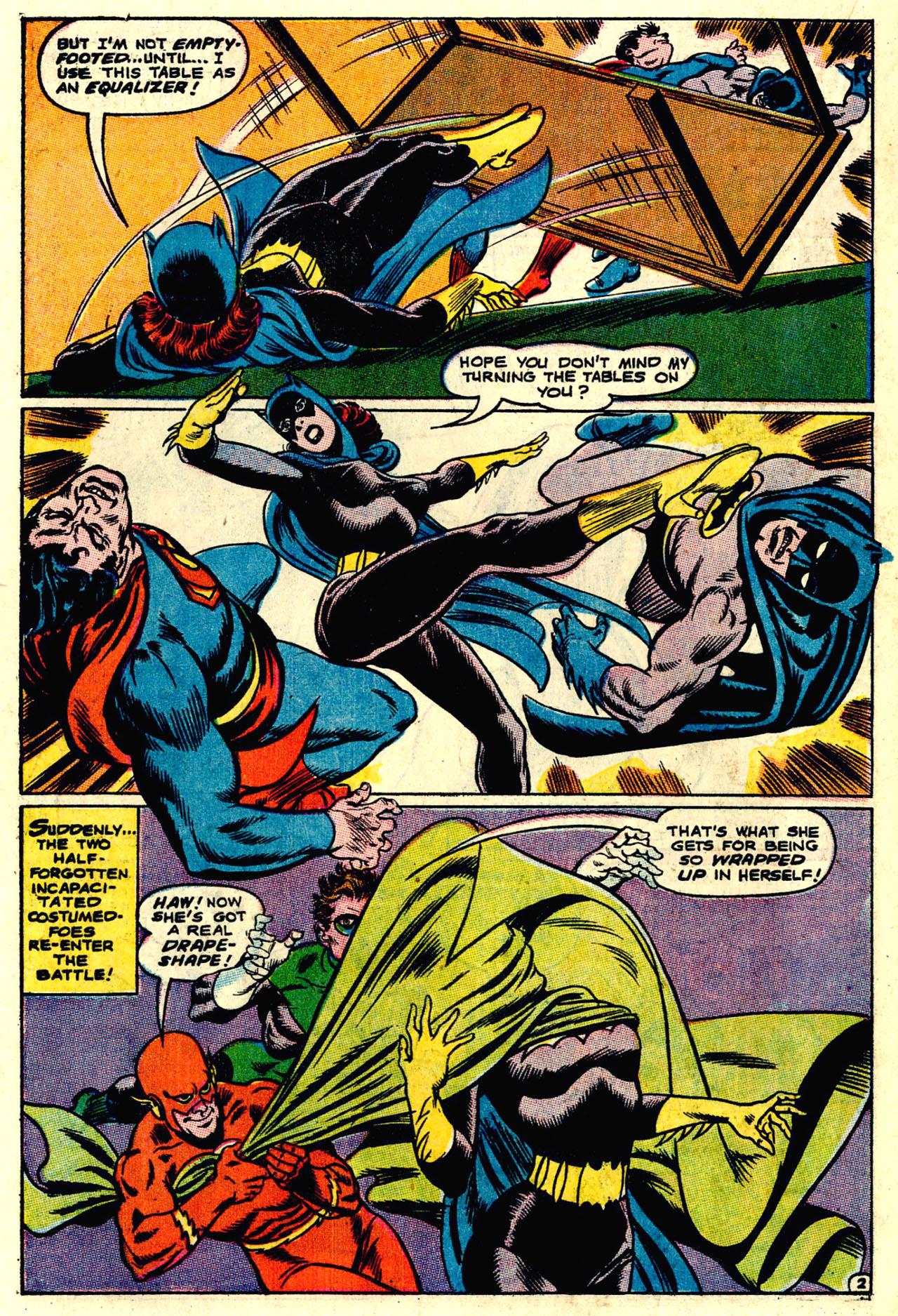Detective Comics (1937) 389 Page 21