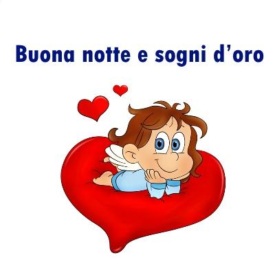Frasi E Immagini Per La Buonanotte Per Whatsapp E Facebook