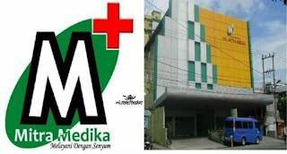 Lowongan Kerja RSU Mitra Medika Medan Oktober 2017