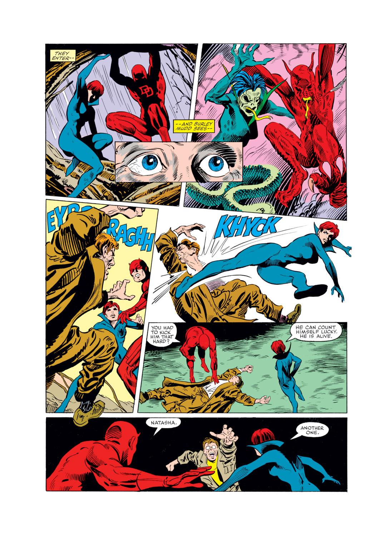 Daredevil (1964) 222 Page 18