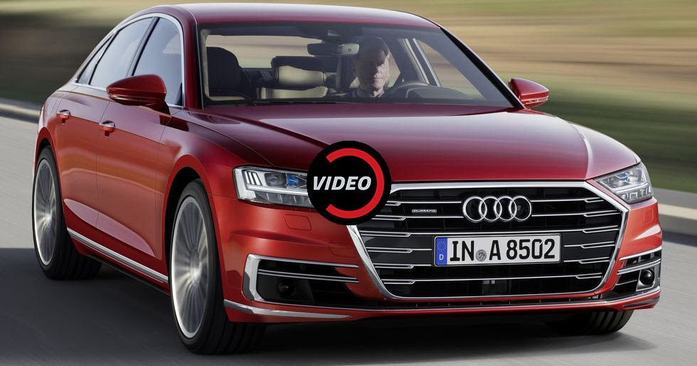 Consumer Reports Takes Issue With The Audi A8 S Autonomous