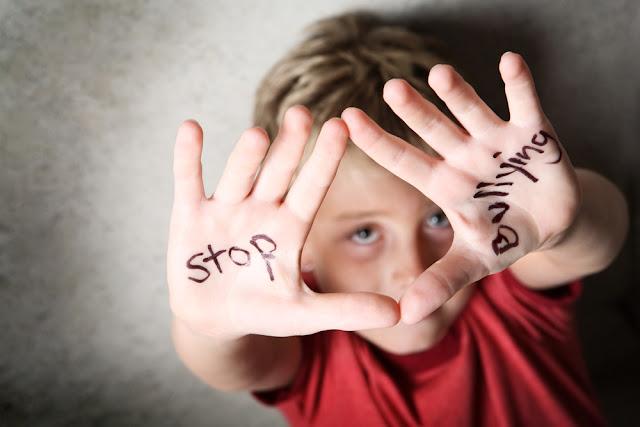 STOP Bullying Dalam Pendidikan di Indonesia