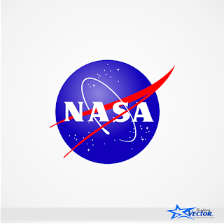 NASA Logo Vector cdr Download
