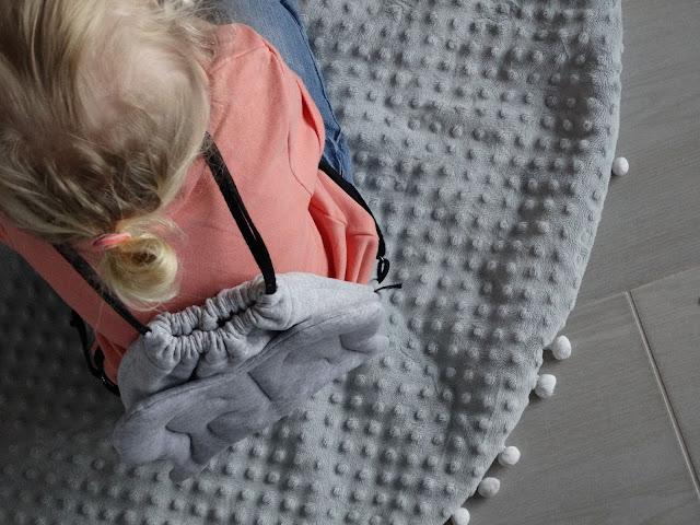 dresowy worek plecak 10