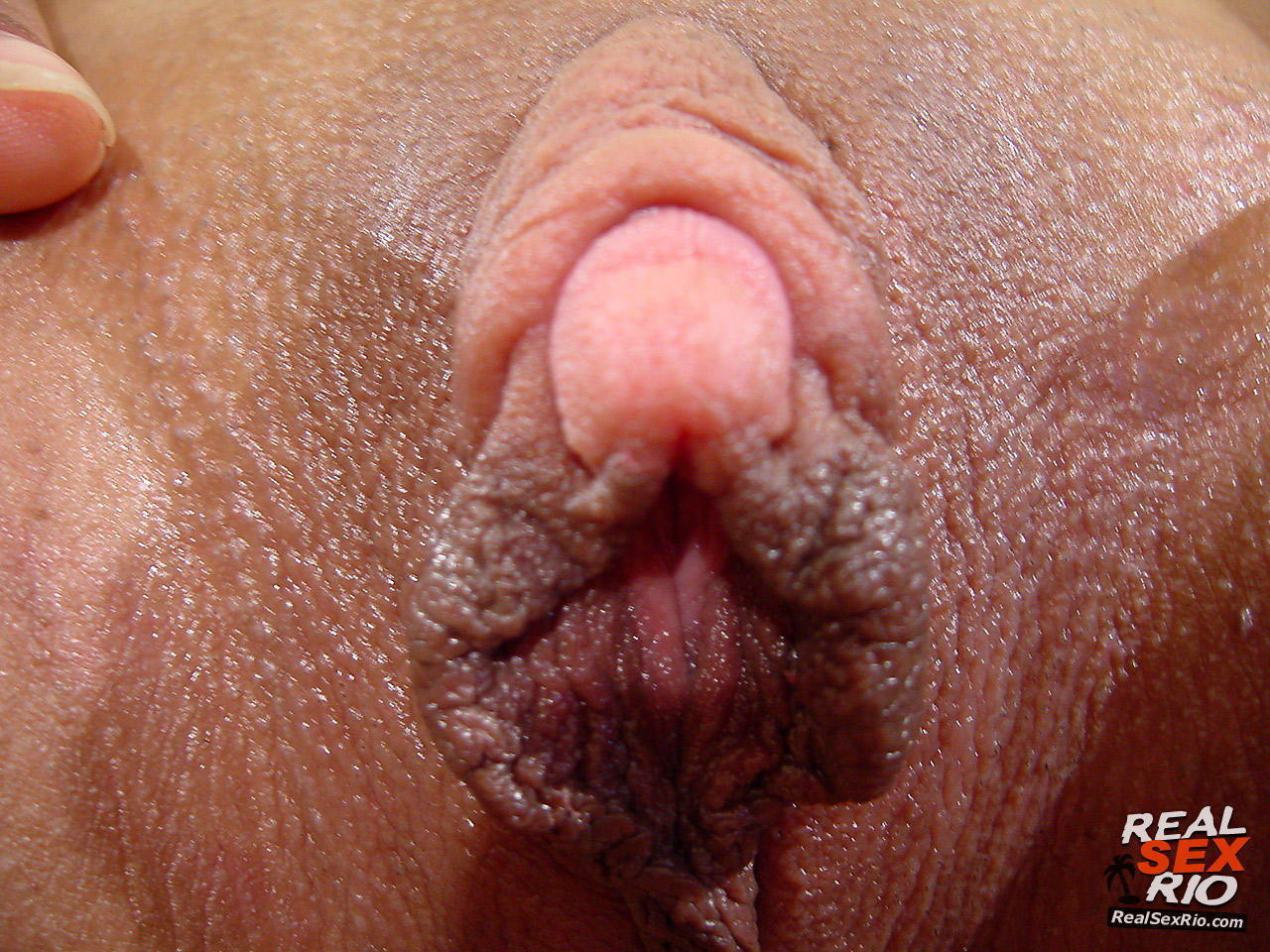 Large Clitoris Sex 46