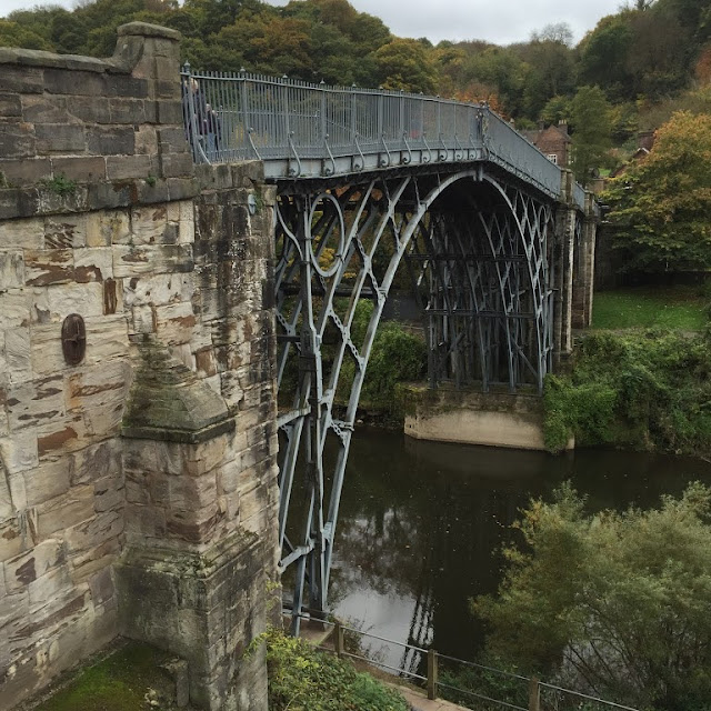 Short Breaks Britain Ironbridge