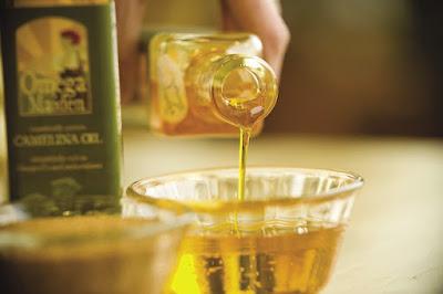 Kandungan manfaat camelina oil bagi kesehatan