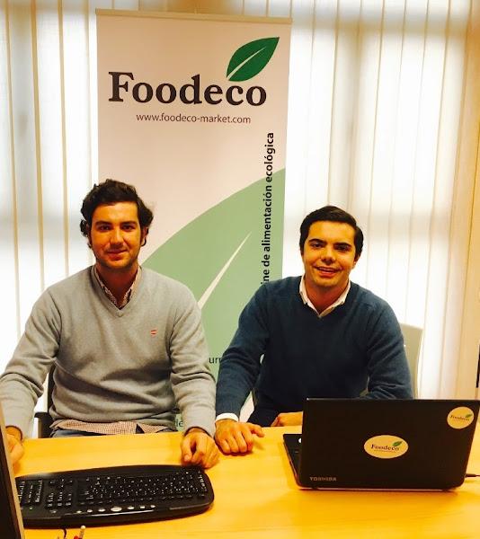 Foodeco, una startup que busca fomentar el consumo y desarrollo de productos ecológicos