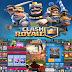 تحميل لعبة كلاش رويال Clash Royale مهكرة كاملة (ذهب وجواهر) اخر اصدار || RsRoyale (RisadinhaClash) Mod