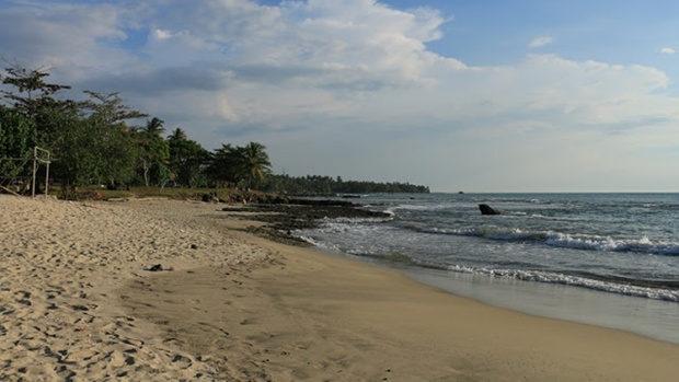 Pantai Cibeureum