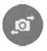 icona autoscatto foto galaxy s6