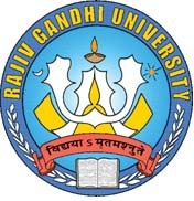 Rajiv Gandhi University Recruitment 2017, www.rgu.ac.in