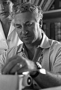 Budd Schulberg. Director of On The Waterfront