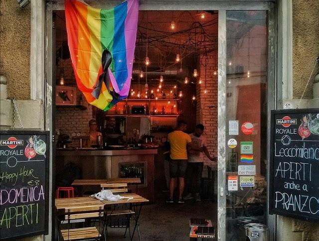 LeccoMilano Bar