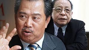"""Muhyidden Memang Lupa Bangsa Bila Menyatakan  """"DAP Bukan Anti Melayu """""""