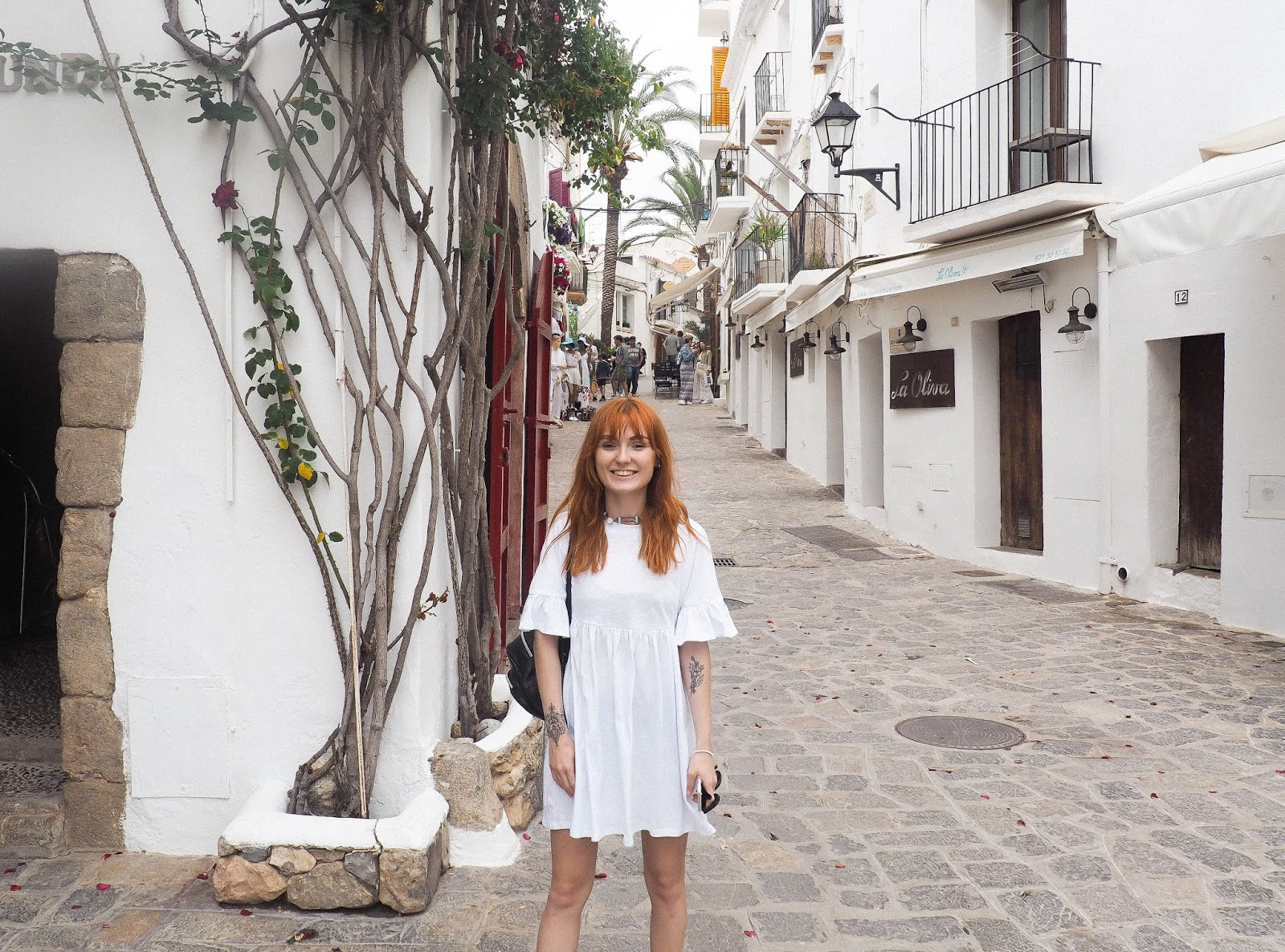 6cee1c152f4b What I Wore For A Weekend In Ibiza | Salt and Chic // UK Fashion ...