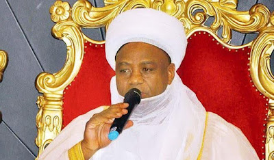 Eid el-Kabir: Sultan of Sokoto announces Monday, September 12th as the d-day