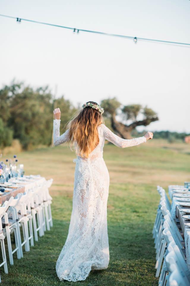 c964828f78c Tanto la fantástica boda bohemia de Anna y Daniele, como la gran  celebración de Jaime y Eleonora son un claro ejemplo de ello.