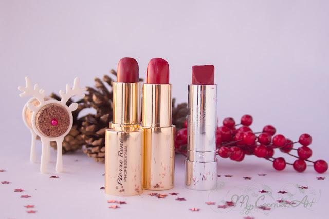 La guía definitiva para encontrar el rojo ideal: 26 labiales rojos para todos los gustos: mates, líquidos, cremosos, en barra, con brillos, baratos...
