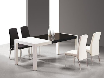 Minimalist Dining Table