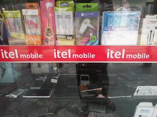 A One Telecom