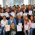 Д-р Врабевски изнесе лекция по предприемачество пред младежи от България, Македония и Молдова