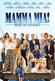 Watch Mamma Mia Here We Go Again Movie Online Free