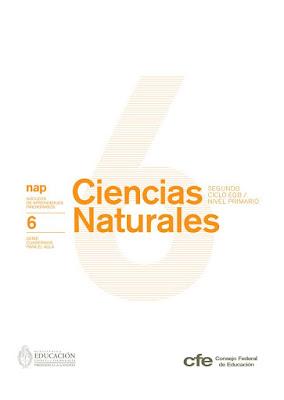 NAP 6 Ciencias Naturales