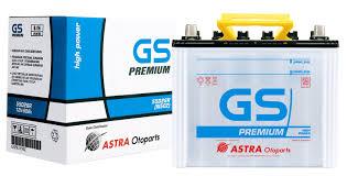 Lowongan Kerja Terbaru Via Online PT GS Battery Karawang