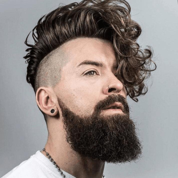 Gut Aussehende Frisuren Männer Frisuren Trend 123