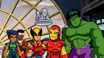 Super Hero Squad [PT-PT]