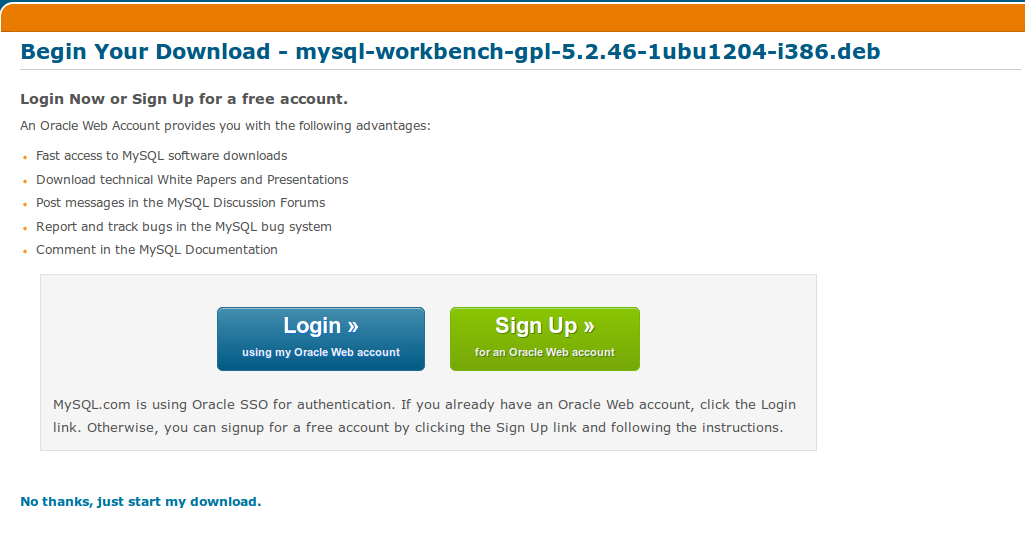 WORKBENCH 5.2.40 MYSQL TÉLÉCHARGER