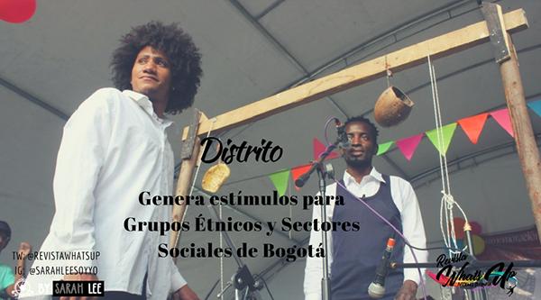 Distrito-estímulos-Grupos-Étnicos-Sectores-Sociales-Bogotá