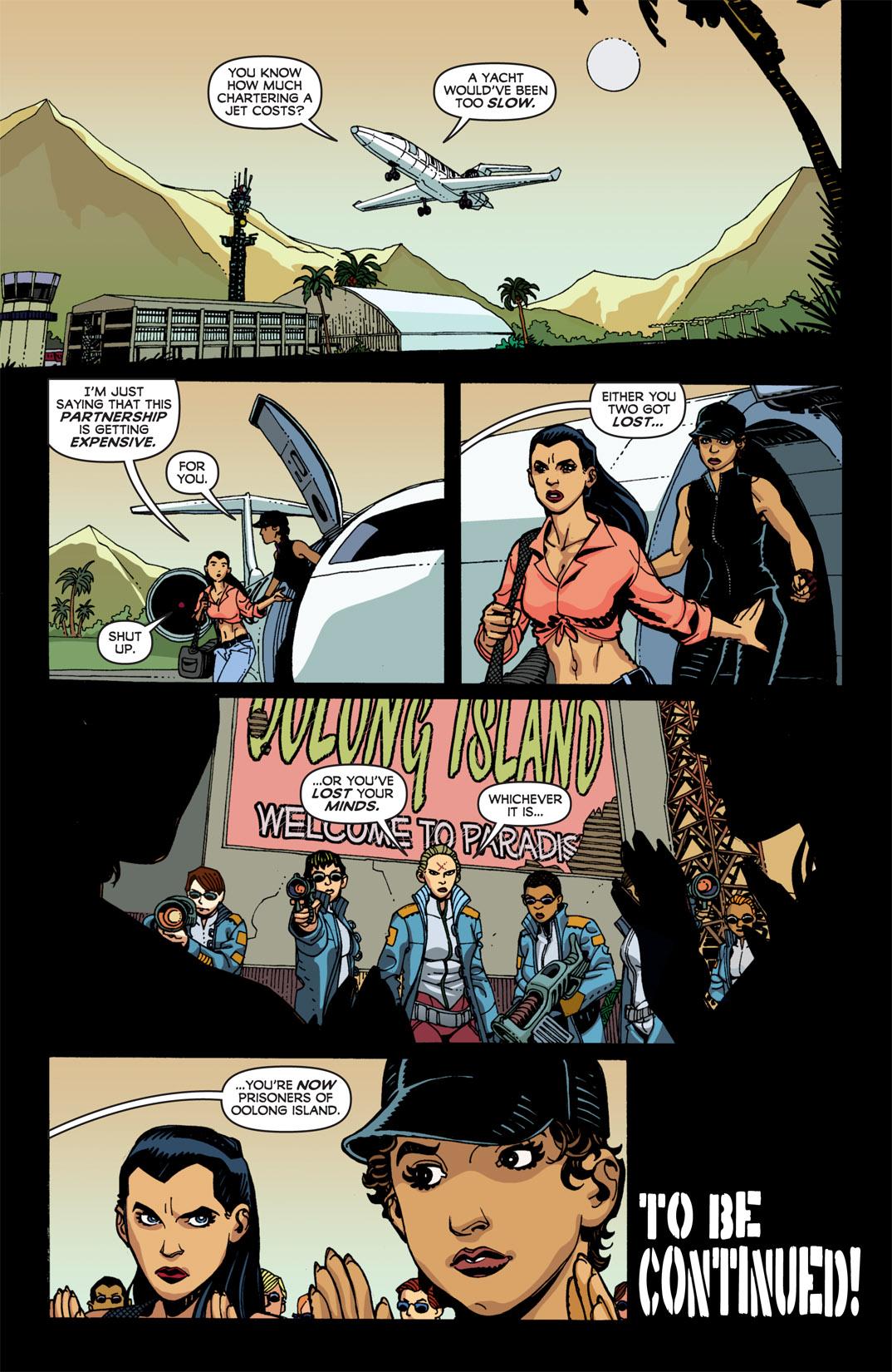 Detective Comics (1937) 862 Page 28