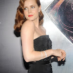 Amy Adams or Molly Quinn at the Man of Steel premiere