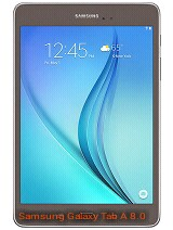 Samsung Galaxy Tab A 8.0 (2017) Specs, Features And Price