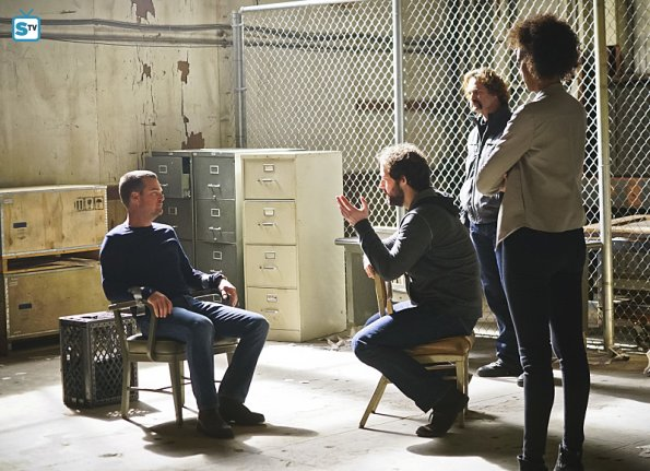 """NCIS: Los Angeles - Head of the Snake - Review: """"Missing Elements"""""""