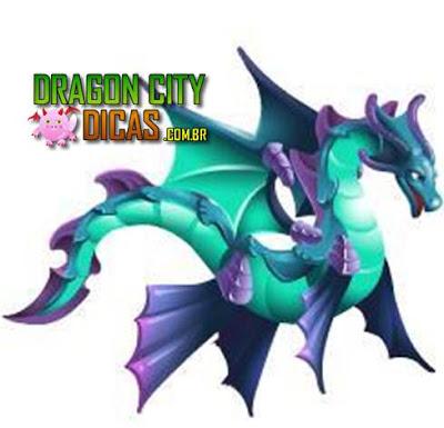 Dragão Nessy