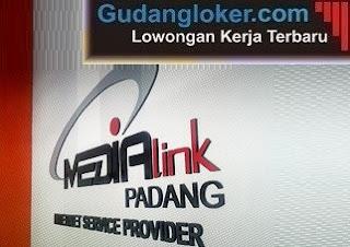 Lowongan Kerja PT. Padang Medialink