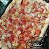 Pizza homemade sangat mudah tapi sedap